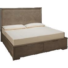 Riverside Remington King Storage Bed