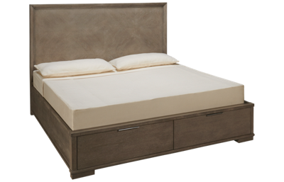 Riverside Remington King Storage Bed