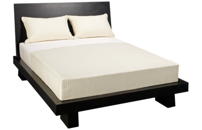 Ligna Furniture Zen Queen Low Profile Bed