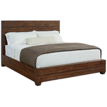 Magnolia Home King Framework Bed