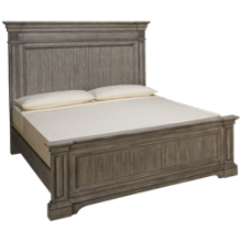Klaussner Home Furnishings Windmere King Bed