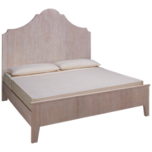 Magnolia Home King Daybreak Bed