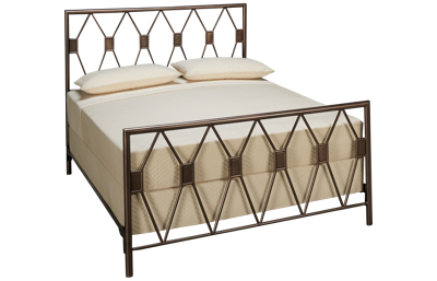 Hillsdale Furniture Tripoli Queen Bed
