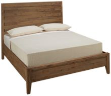 Casana Casablanca Queen Panel Bed