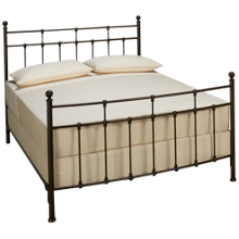 Hillsdale Furniture Providence Queen Bed
