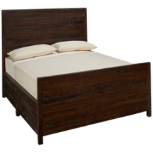 Modus Townsend Queen Panel Bed