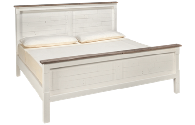 Four Hands Cintra King Bed