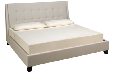 Modus Madera King Upholstered Bed
