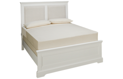 Winners Only Tamarack Queen Upholstered Bed