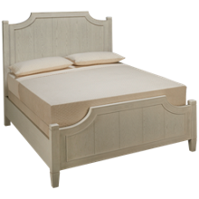 Universal Coastal Living Surfside Queen Bed