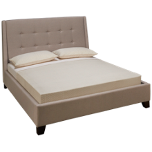 Casana Asher Queen Upholstered Bed