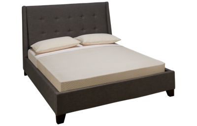 Casana Ballard Queen Upholstered Bed