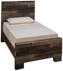 Ashley Derekson Twin Panel Bed