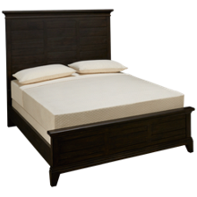 Kincaid Plank Road Queen Panel Bed