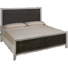 Modus  Aspen King Panel Bed