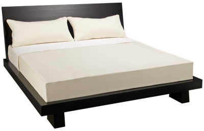 Ligna Furniture Zen King Low Profile Bed