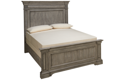 Klaussner Home Furnishings Windmere Queen Bed