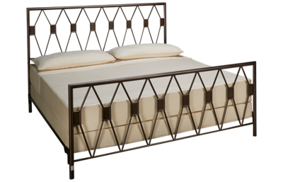 Hillsdale Furniture Tripoli King Bed