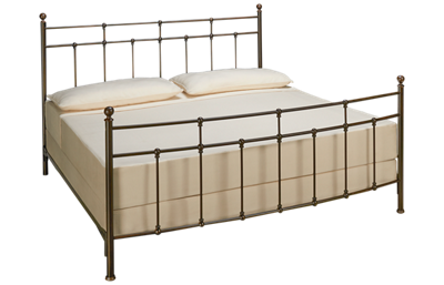 Hillsdale Furniture Providence King Bed