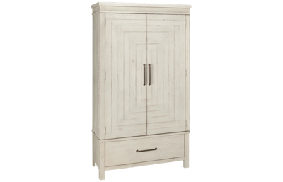 Liberty Furniture Farmhouse Armoire