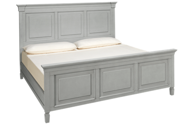 Universal Summer Hill King Panel Bed