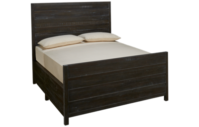 Modus Townsend 2 Queen Panel Bed