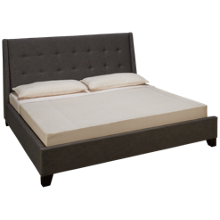 Casana Ballard King Upholstered Bed