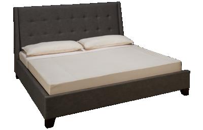 Casana Ballard King Upholstered Bed