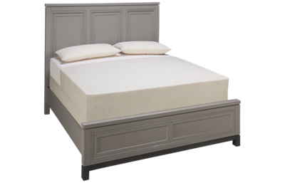 Aspen Hyde Park Queen Panel Bed