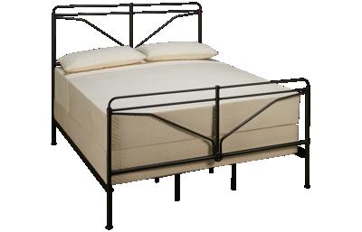 Magnolia Home Queen Laverty Bed