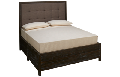 Modus Townsend 2 Queen Upholstered Bed