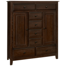 Vaughan-Bassett Artisan Choice Loft Sweater Chest