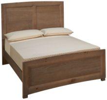Vaughan-Bassett Transitions Full Panel Bed