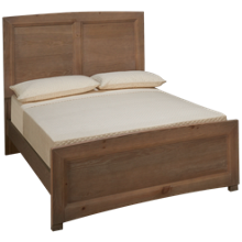 Vaughan-Bassett Transitions Full Panel Bed