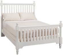 Vaughan-Bassett   Cottage Full Slat Bed