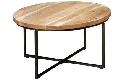Jofran Ames Round Cocktail Table