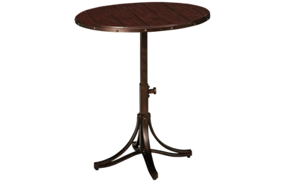 Hammary Accent Table