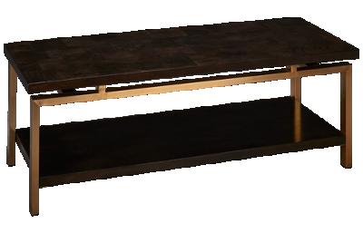 Flexsteel Maya Rectangular Cocktail Table