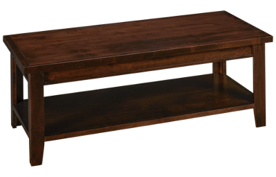 Aspen Alder Grove Cocktail Table
