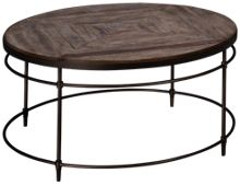 Hooker Furniture Accents Round Cocktail Table