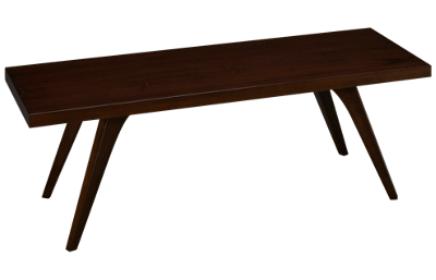 Saloom Martin Rectangular Cocktail Table