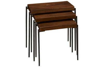 Hekman Bedford Park Nesting Tables