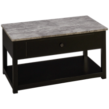 Ashley Ezmonei Lift Top Cocktail Table