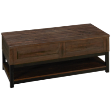 Ashley Johurst Lift Top Cocktail Table