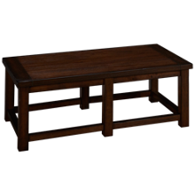 United Axis Cocktail Table