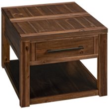 Ashley Marleza Rectangular Lift-Top Cocktail Table