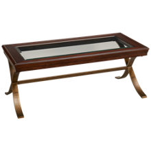 Jofran Ashland Rectangle Cocktail Table