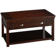 Ashley Hatsuko Lift Top Cocktail Table