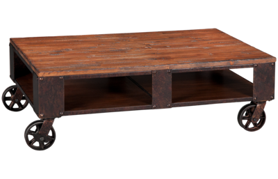 Magnussen Pinebrook Cocktail Table