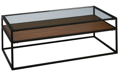 Magnolia Home Showcase Coffee Table